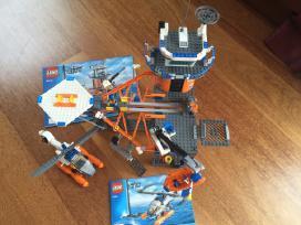 Lego konstruktorius 4210