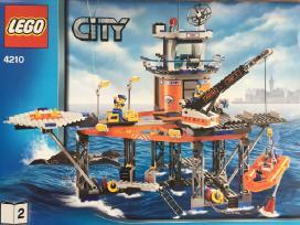 Lego konstruktorius 4210 - nuotraukos Nr. 4