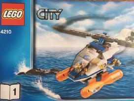 Lego konstruktorius 4210 - nuotraukos Nr. 5