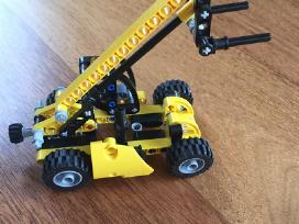 Lego konstruktorius