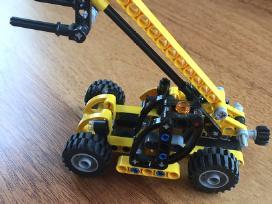 Lego konstruktorius - nuotraukos Nr. 2
