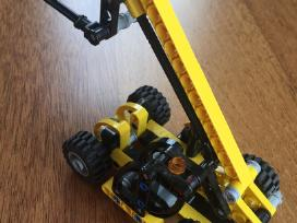 Lego konstruktorius - nuotraukos Nr. 3