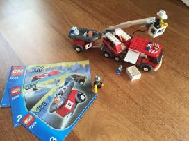 Lego konstruktorius 7239 - nuotraukos Nr. 3