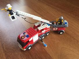 Lego konstruktorius 7239 - nuotraukos Nr. 4