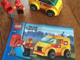 Lego konstruktorius 7732