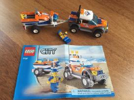 Lego konstruktorius 7737