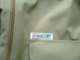 "Elegantiska striuke "" Mercury"" pigiai"
