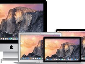 Perkame naujus ir neveikiančius Apple kompiuterius - nuotraukos Nr. 2