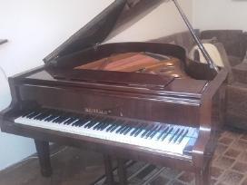 Parduodu fortepijona Wenbach