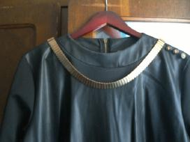 Odos imitacijos suknelė