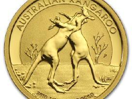 Investicinis auksas (Aukso luitai, monetos) - nuotraukos Nr. 5