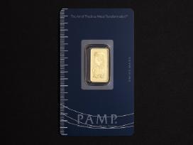 Investicinis auksas (Aukso luitai, monetos) - nuotraukos Nr. 4