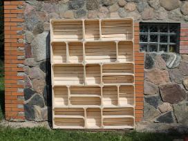 Parduodu medines dėžes