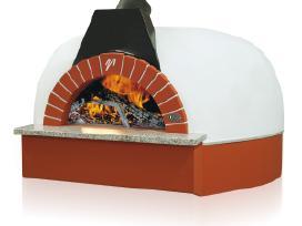 Picų kepimo krosnis Pizza Group - nuotraukos Nr. 3