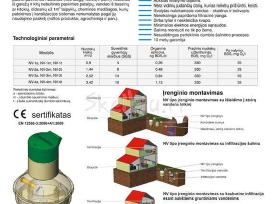Akcija Traidenis nuoteku įrenginys tik 900 Eur.