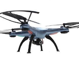 Syma X5hw dronas Orlaivis .Lt