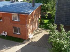 1 kmb. butas su didele terasa žaliakalnyje.