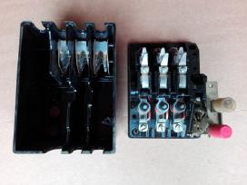 Elektros jungiklis - nuotraukos Nr. 2