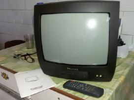 Naujas Televizorius Tauras