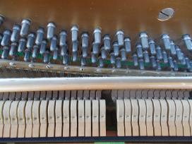 Kokybiški pianinai su garantija iki 5 metų - nuotraukos Nr. 9