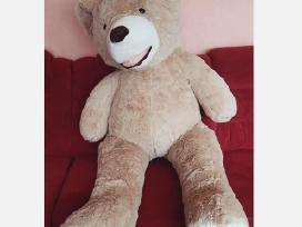 Pliušiniai Teddy bear didžiaburniai meškiai - nuotraukos Nr. 2