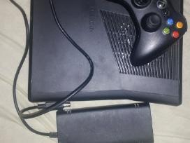 Xbox 360 slim 320hdd Rgh atristas - nuotraukos Nr. 4