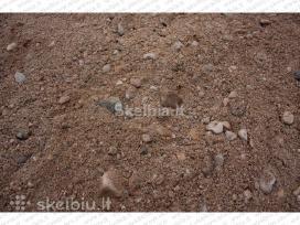 Betonine skalda Žvyras smelis asfalto drozles - nuotraukos Nr. 6