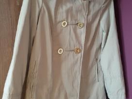 Smėlio spalvos paltukas - nuotraukos Nr. 2