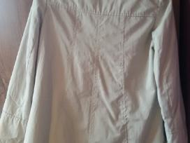 Smėlio spalvos paltukas - nuotraukos Nr. 4