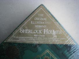 """Detektyvas """"Užrašai apie Šerloką Holmsą"""" - nuotraukos Nr. 3"""