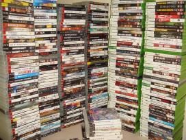 Atrištas Xbox 360 Console. 60/320/250 - nuotraukos Nr. 9