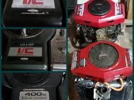 Ivairiu galingumu varikliai - nuotraukos Nr. 6