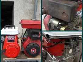 Ivairiu galingumu varikliai - nuotraukos Nr. 3