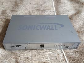 Sonicwall Tz 215 firewall (Dell)