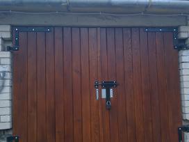 Garažo durys Nr.2