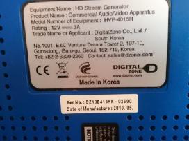 Samsung spliteris - nuotraukos Nr. 2