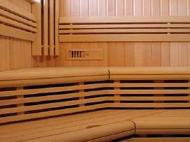 Liepos mediena pirtims! Dailylentės, gultai.