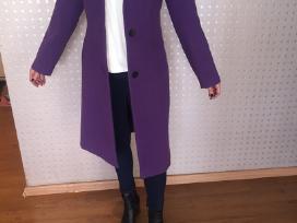 Rudeninis paltas