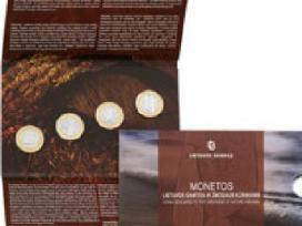 2013 m. kolekcinių (proginių) apyvartinių monetų