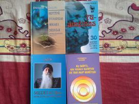 Meditacija, dvasinis tobulėjimas