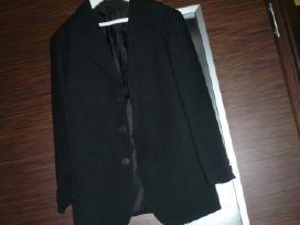Silta striuke ir papildomai rubai,kostiumas.