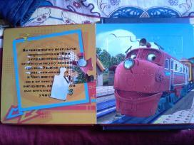 Knygos vaikams