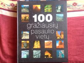 100 gražiausių pasaulio vietų. 16 €