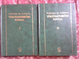 Albumai apie Lietuvą