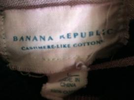 Banana republic golfukas