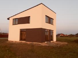 Savininkas parduoda namą Mazūriškių k., Trapėnų g. - nuotraukos Nr. 3