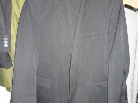 Didelis vyriškas kostiumas