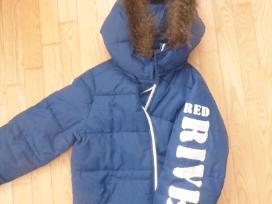 Benetton žieminė striukė berniukui