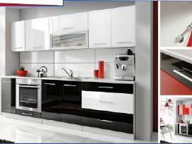 Modernus virtuves komplektas Taja