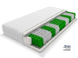 Akcija! Nauja medinė lova 180x200 tik 140eur